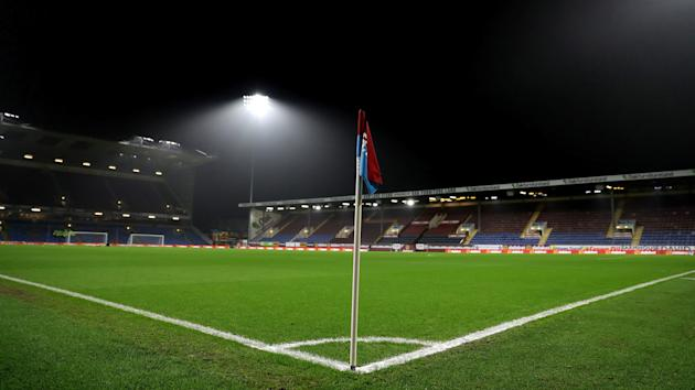 An older generation of fans will walk Burnley's players out in their FA Cup clash against Lincoln City on Saturday.