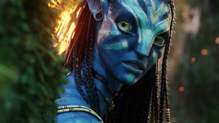 Avatar Stills 2009 20th Century Fox