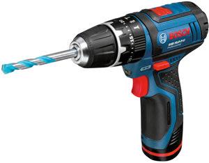 Bosch PS130-2A Hammer Drill/Driver