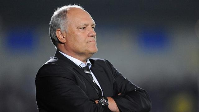 League Cup - Jol in search of cup boost