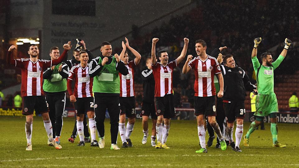 Video: Sheffield United vs Southampton