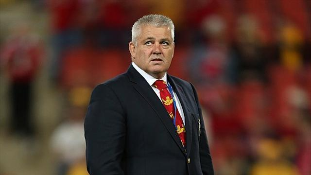 Rugby - Wales out to end run of home autumn defeats