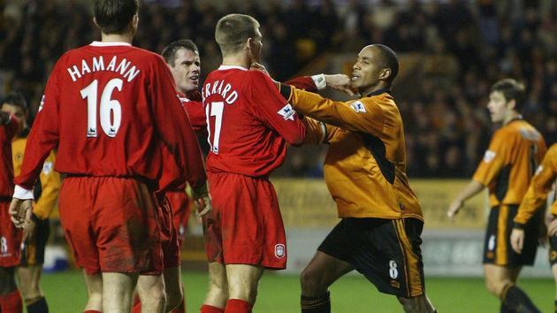Former Liverpool Midfielder Paul Ince Encourages Steven Gerrard to Manage League 1 Side