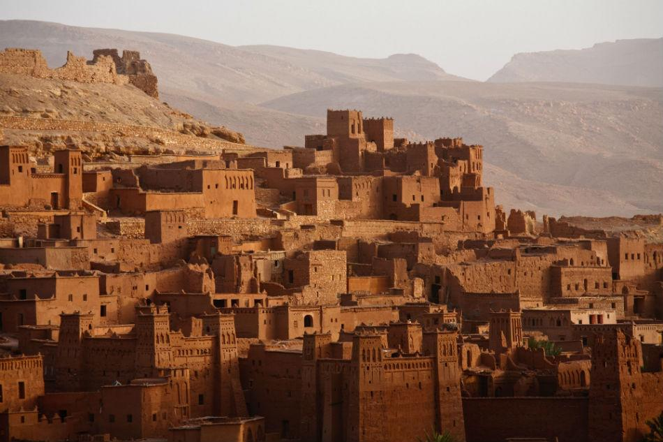 Morocco is ancient and has a mystical charm about it with camels and souqs lending an ageless spirit to the land.