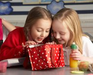 What is in your child's lunchbox?