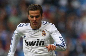 Ancelotti not angry with Real Madrid despite draw, says Nacho