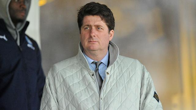 Football - Sky Blues braced for administration