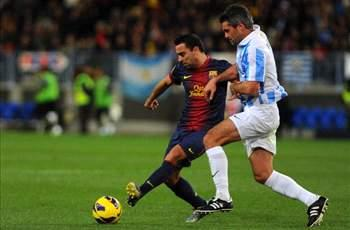 Xavi: It could be another historic year for Barcelona