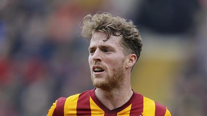 Football - Bantams trio go under knife