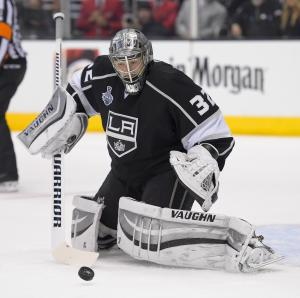 LA Kings eager to lift Stanley Cup in Game 5
