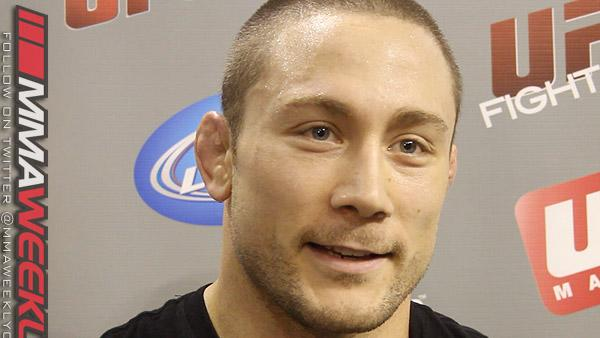 UFC Fight Night 29 Medical Suspensions: Mike Pierce Out Up To 180 Days