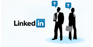 Can You Grow Your Visibility Using LinkedIn? image linkedin headline 470x240