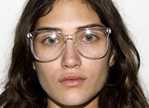American Apparel Vintage Eyeglasses. For $80 you can look this good!