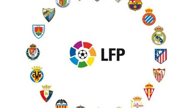 Liga - Spanish league wants life bans for match fixers