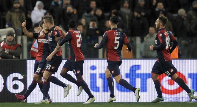 Video: Lazio vs Genoa