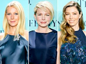 Gwyneth Paltrow, Michelle Williams, Jessica Biel: Who Wore the Most Expensive Jewelry at Tiffany's Blue Book Ball?