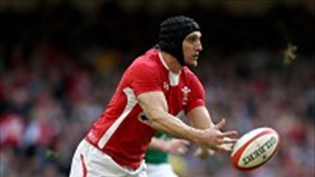 Rugby - Warburton: Naming team early a good call