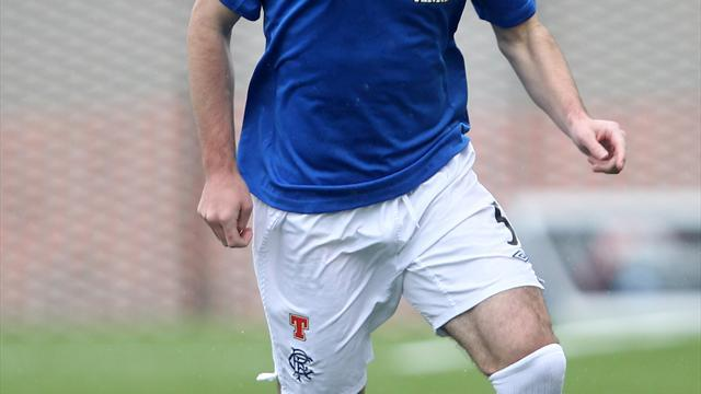 Football - Gers submit Wallace appeal