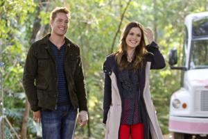 Hart of Dixie Hot Shots: Wade and Zoe Finally Get Close — But Will Justin Hartley Interfere?