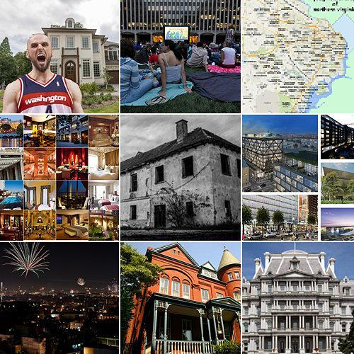 The Year in Curbed DC: From Horror Stories to Marcin Gortat, 2014's Most Popular Posts