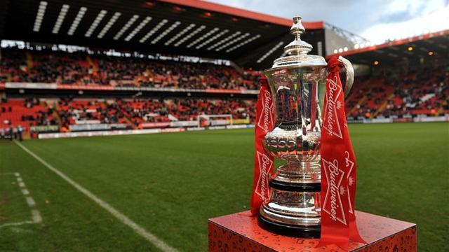 FA Cup - Manchester City to face Chelsea, Arsenal play Liverpool in last 16