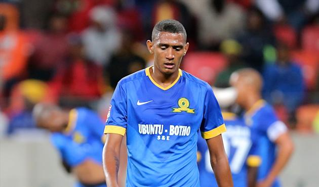 Booysen to secure new team this week after Sundowns snub
