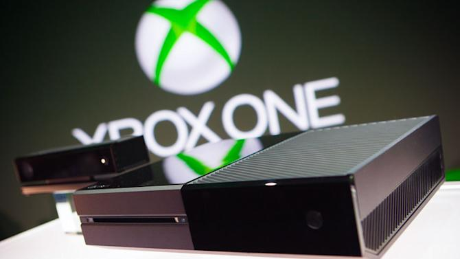 The 36 biggest games coming to the Xbox One this holiday season