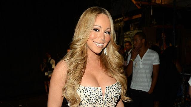 Mariah Carey: 'I'm Eternally 12 Years Old'