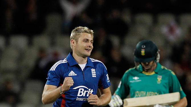 Luke Wright is likely to be given another opportunity to cement his place in the England side at Edgbaston
