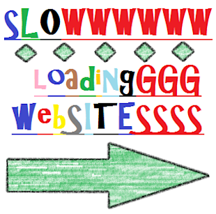Quickly Fix Slow Loading Web Pages image SLOW LOADIING WEBPAGES