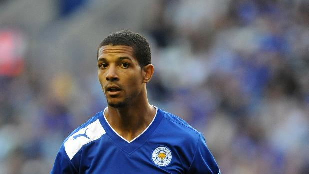 Jermaine Beckford will play football at Huddersfield for the remainder of the year