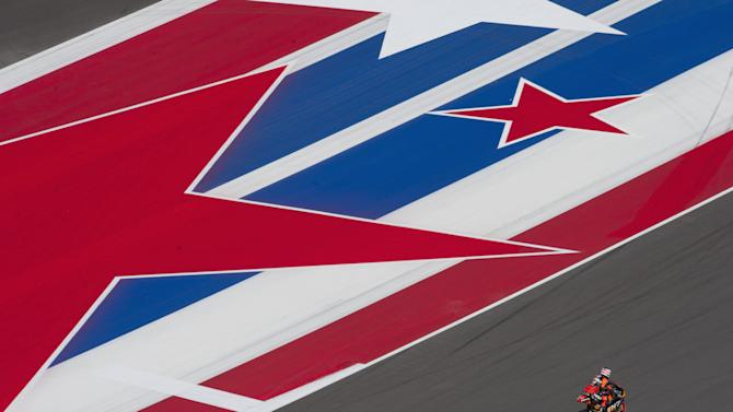 MotoGp Red Bull U.S. Grand Prix of The Americas - Free Practice