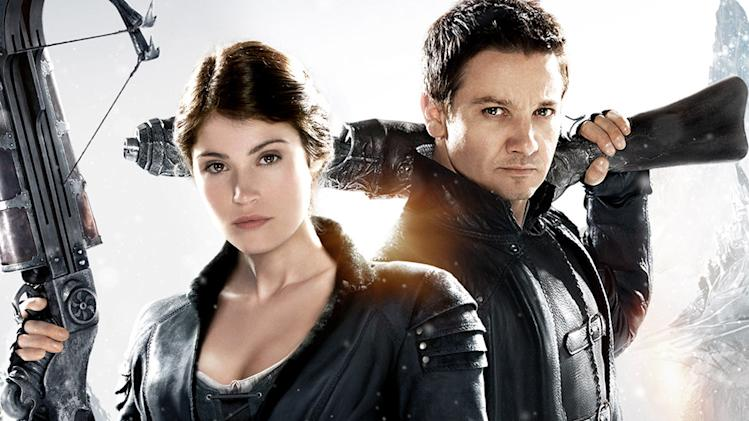 Jumbo Hansel & Gretel: Witch Hunters