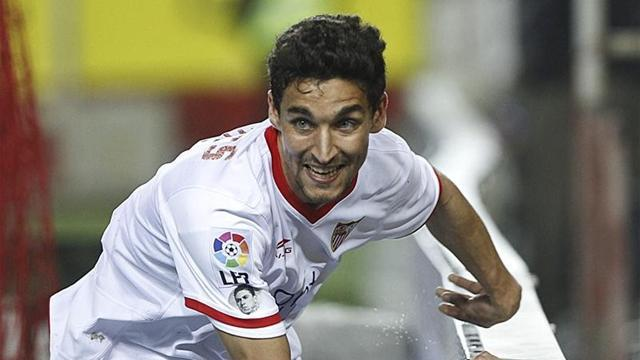 Sevilla look to throw spanner in Real works