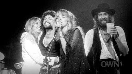 Stevie Nicks Recalls Split With Lindsey Buckingham