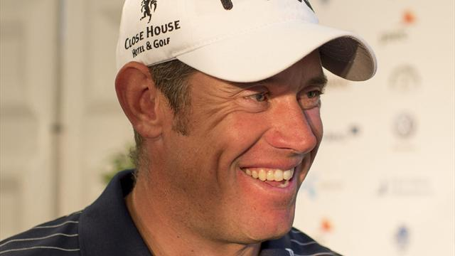 Golf - Pebble Beach a perfect setting for Westwood duo
