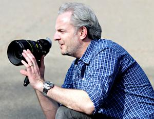 Francis Lawrence Tapped to Direct Hunger Games Sequel Catching Fire