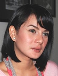 Foto: Wajah-Wajah Seleb Tanpa Make Up