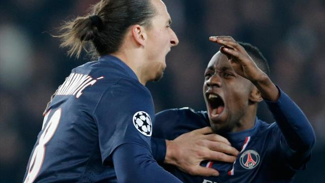 Ligue 1 - Nervous PSG can win title at Lyon