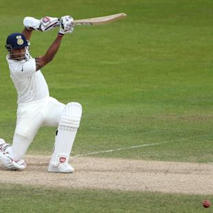 Not many get chance to save debut Test: Binny