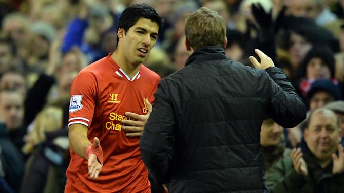 Premier League - What does Luis Suarez's ban mean?