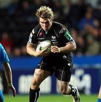 Richard Hibbard could be drafted into the Wales team to face Samoa