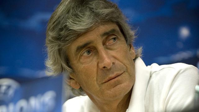 Liga - No deal with City - Pellegrini