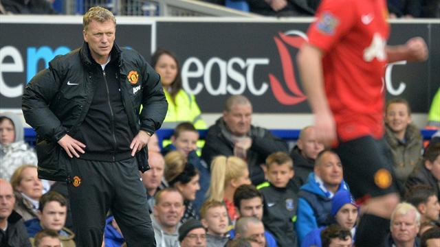Premier League - 'When, rather than if' as Moyes edges closer to sack