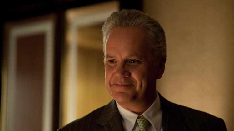 Green Lantern Warner Bros. Pictures 2011 Tim Robbins