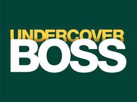 RATINGS RAT RACE: CBS' 'Undercover Boss' Up In Return, NBC Dramas Rebound