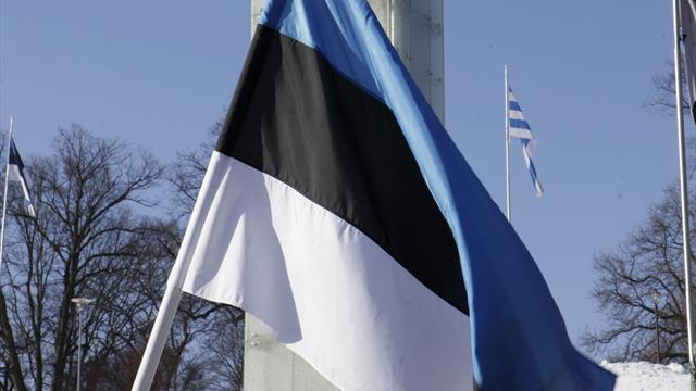 European Football - Eight Estonia-based players banned for match-fixing