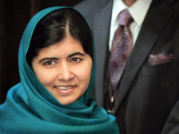 Malala Yousafzai Doesnt Need a Nobel Prize Shes a Hero Anyway