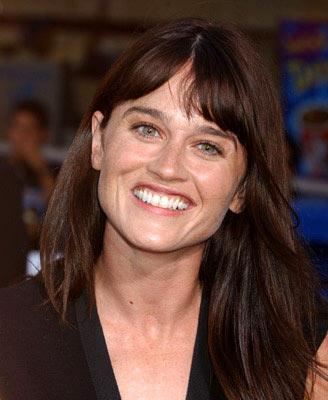 Premiere: Robin Tunney at the L.A. premiere of Universal's The Chronicles of Riddick - 6/3/2004