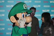 Luigi is still a much loved character